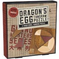 Grand Masters Dragon's Egg Tangram