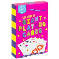 Giant Playing Cards - Playing Cards Gifts