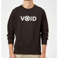Magic The Gathering Void Sweatshirt - Black - 3XL - Black