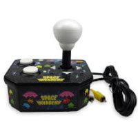 Space Invaders TV Arcade Plug & Play - Video Games Gifts