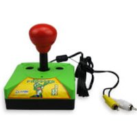 Frogger TV Arcade Plug & Play - Video Games Gifts