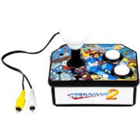 Mega Man 2 TV Arcade Plug & Play - Video Games Gifts