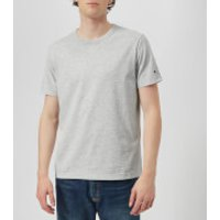 Champion Men's Crew Neck T-Shirt - Grey - XL