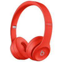 'Beats By Dr. Dre Solo3 Wireless Bluetooth On-ear Headphones - Citrus Red