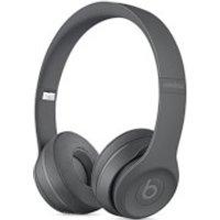 Beats by Dr. Dre Solo3 Wireless Bluetooth On-Ear Headphones - Asphalt Grey - Headphones Gifts
