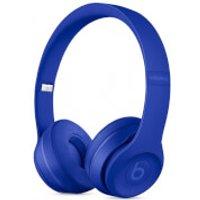 Beats by Dr. Dre Solo3 Wireless Bluetooth On-Ear Headphones - Break Blue - Headphones Gifts