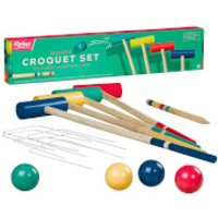 Ridley's Games Croquet Set - Games Gifts