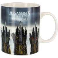 Assassins Creed Gauntlet Mug