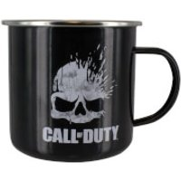 Call of Duty Metal Mug - Call Of Duty Gifts