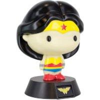 Wonder Woman 3D Character Light - Wonder Woman Gifts