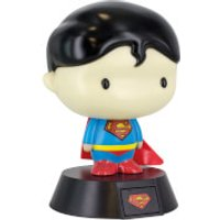 Superman 3D Character Light - Superman Gifts