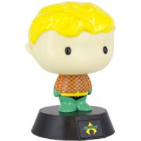 Aquaman 3D Character Light