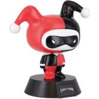 Harley Quinn 3D Character Light