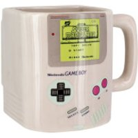 Game Boy Cookie Mug