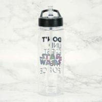 Star Wars Sports Bottle