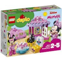 LEGO DUPLO Disney: Minnie's Birthday Party (10873) - Duplo Gifts