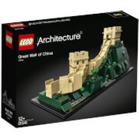 LEGO Architecture: Great Wall of China (21041)