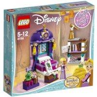 LEGO Disney Princess: Rapunzel's Castle Bedroom (41156)