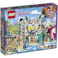 LEGO Friends: Heartlake City Resort (41347) - Lego Friends Gifts