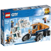 LEGO City: Ártico: Vehículo de exploración (60194)