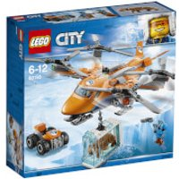 LEGO City: Arctic Air Transport (60193)
