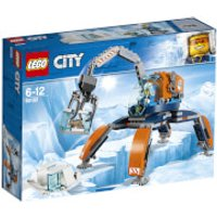LEGO City: Arctic Ice Crawler (60192)