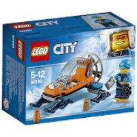 LEGO City: Arctic Ice Glider (60190)