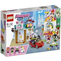 LEGO Powerpuff Girls: Mojo Jojo Strikes (41288) - Powerpuff Girls Gifts