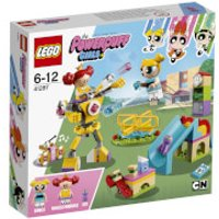 LEGO Powerpuff Girls: Bubbles' Playground Showdown (41287) - Powerpuff Girls Gifts