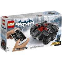 LEGO Super Heroes Batman: App-Controlled Batmobile (76112) - Dc Comics Gifts