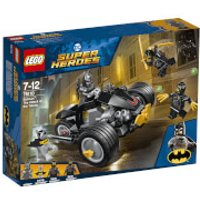 LEGO SuperHeroes Batman The Attack of the Talons (76110)