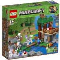 LEGO Minecraft The Skeleton Attack (21146)