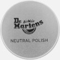 Dr. Martens Neutral Shoe Polish - White