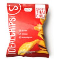 IdealChips Sweet Thai Chili 2 Boxes - Child