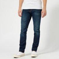 Tommy Jeans Men's Scanton Slim Jeans - Dark Comfort - W30/L34