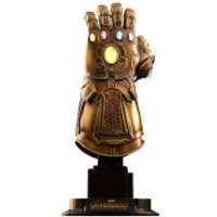 Hot Toys Avengers Infinity War Accessories Collection Series Replica 1/4 Infinity Gauntlet 17cm - Accessories Gifts