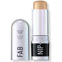 NIP+FAB Make Up Highlight Fix Stix 14g (Various Shades) - Solar