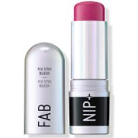 NIP+FAB Make Up Fix Stix Blush 14g (Various Shades) - Pink Wink