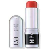 NIP+FAB Make Up Fix Stix Blush 14g (Various Shades) - Watermelon