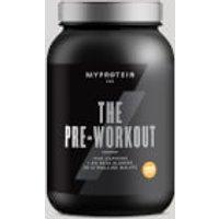 THE Pre-Workout™ - 30servings - Lemon Sherbet