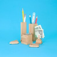 City Desk Tidy New York - New York Gifts