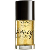 Prebase de maquillaje Honey Dew Me Up Primer NYX Professional Makeup 22 ml