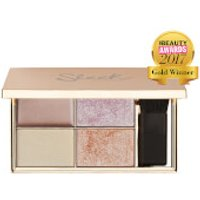 Sleek MakeUP Highlighting Palette - Solstice 9g