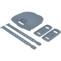 Urban Iki Front Seat Styling Set - Fuji Blue