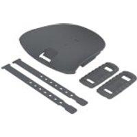 Urban Iki Rear Seat Styling Set - Bincho Black