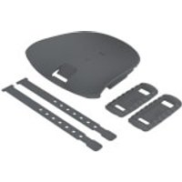 Urban Iki Rear Seat Styling Set - Bincho Black