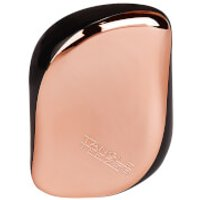 Tangle Teezer Compact Hair Styler - Rose Gold Luxe