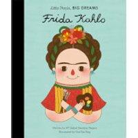 Bookspeed: Little People Big Dreams: Frida Kahlo