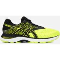 Asics Running Men's Gel-Pulse 10 Trainers - Flash Yellow/Black - UK 8.5 - Yellow
