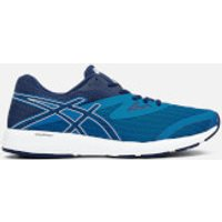 Asics Running Men's Amplica Trainers - Race Blue/Deep Ocean - UK 7.5 - Blue